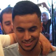 Ounas è a Roma per le viste mediche (VIDEO)